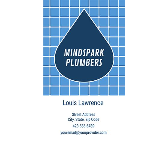 17 best images about printable business cards on pinterest