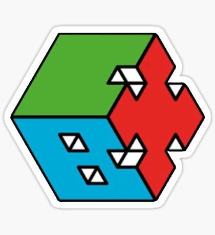 EXO - CBX Sticker