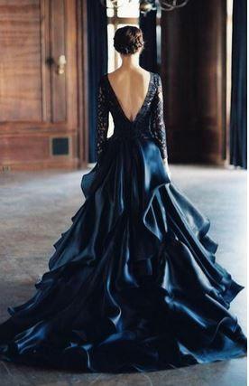 Würdet ihr diese extravaganten Hochzeitskleider tragen?