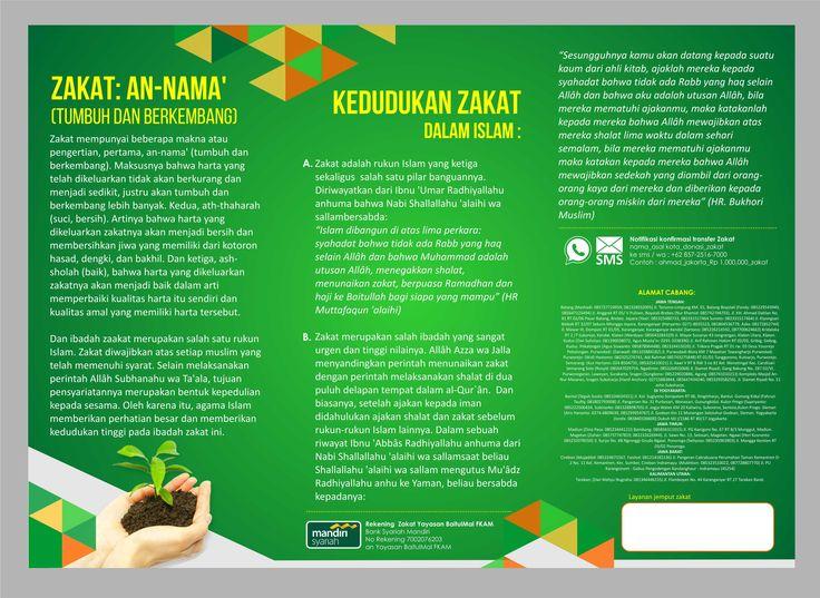 Zakat brochure 2