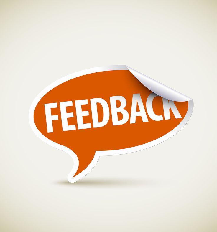 Ki ne örülne a pozitív visszajelzésnek? De vajon te mennyire osztogatod? És tényleg építőek?