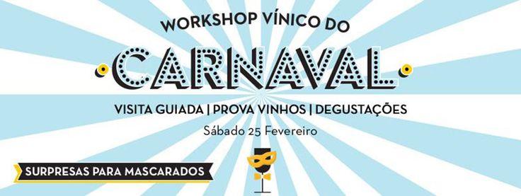 Campomaiornews: Adega Mayor promove Workshop Vínico de Carnaval co...
