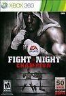 Fight Night Champion (Microsoft Xbox 360 2011)