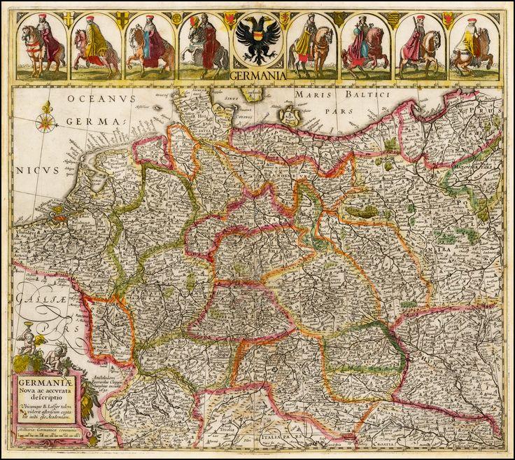 Barry Lawrence Ruderman Antique Maps Inc Best