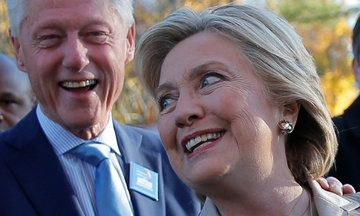 No, Hillary Clinton Didn't Just File For Divorce From Bill | The Huffington Post