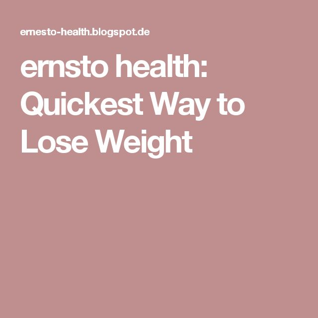Rapid weight loss in menopause