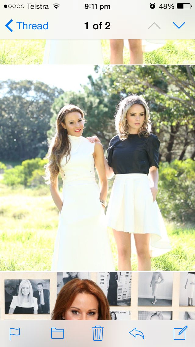 Shooting these beauties for fashion designer Karen Gee- hair and makeup by me