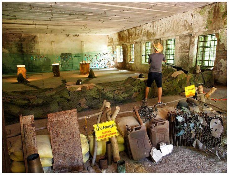Hitlers Bunker 2016