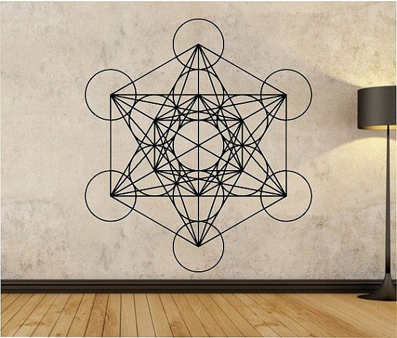 sacred geometry murals - Google Search