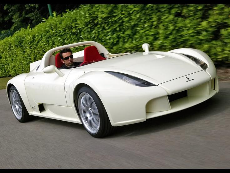 Research Cars By Brand   Pininfarina   Enjoy