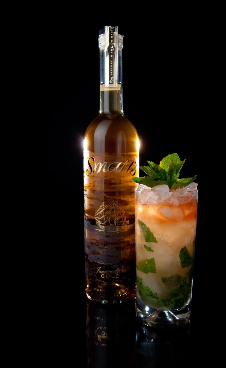 Smatt's Jamaica Rum #cocktails #Rum