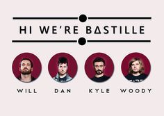 bad blood bastille google drive
