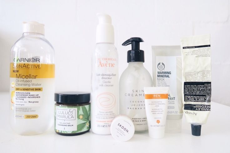 Quick Beginners Tips: Basic Skincare