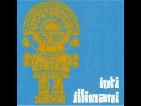 Inti Illimani - Una Lágrima