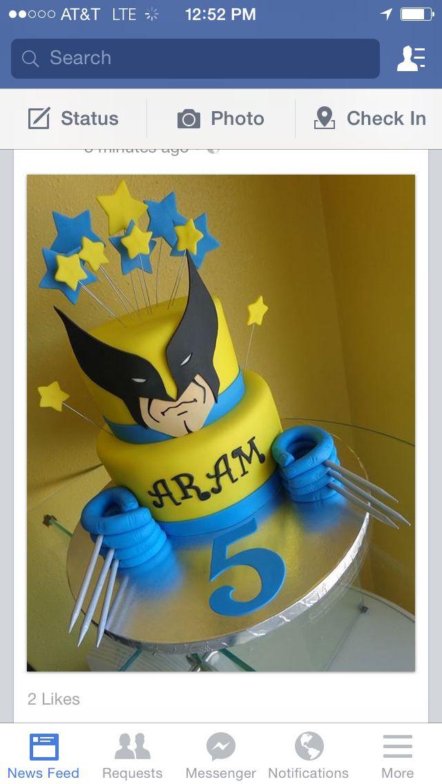 Wolverine                                                                                                                                                      More