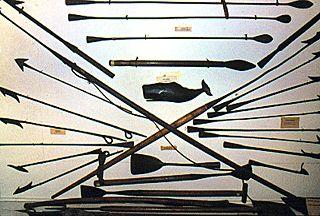 Whaling Antiques--Thar She Blows