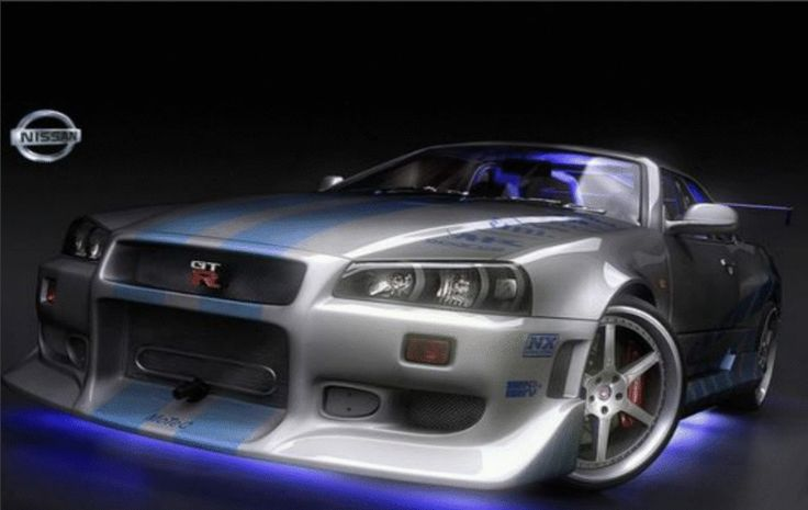 Nissan Skyline R JDM Godzilla Wallpapers HD Desktop and