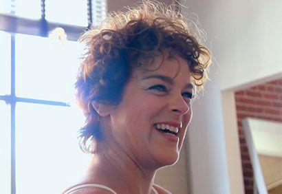 Rencontre avec Hélène Bourgeois-Leclerc