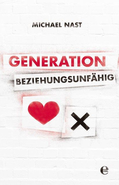 Buchbesprechung: Generation Beziehungsunfähig!