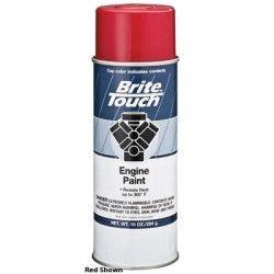 Brite Touch Engine Paint Ford Red 10 oz. Aerosol DUPBT30
