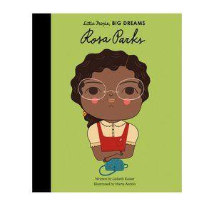 Little People Big Dreams: Rosa Parks