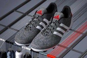 Primeknit, Sepatu Berbahan Rajut Adidas - Bola 365