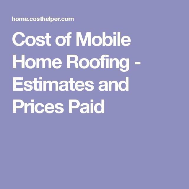 Best 25+ Roofing estimate ideas on Pinterest Roof leak repair - roofer resume