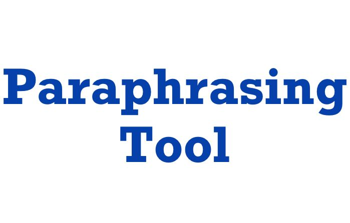 How To Avoid Plagiarism Using A Paraphrasing Tool Use Of Quotation Mark Paraphrase Engineering