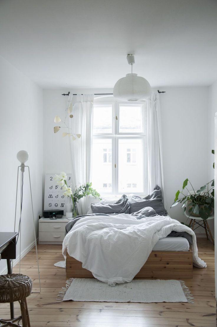 25 ihre wandgestaltung schlafzimmer klein wohnstil, #ihre