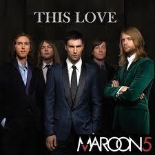 marron 5 This love