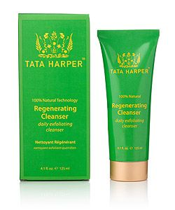 tata harper regenrating cleanser via @Jess Pearl Liu Morse (Bare Beauty)