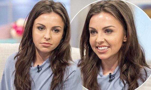 Louisa Lytton gets a backhanded compliment from Lorraine Kelly