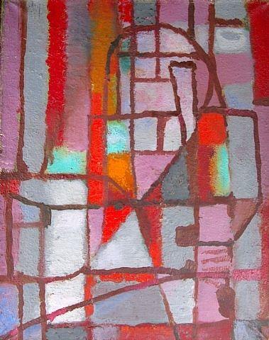 "Style ""Art Informel"" - WikiPaintings.org"