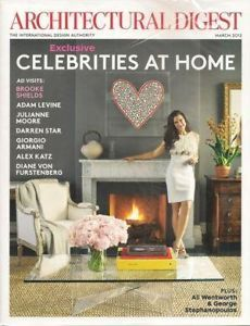 52 best architectural digest usa 2015 images on pinterest for Free architectural magazines