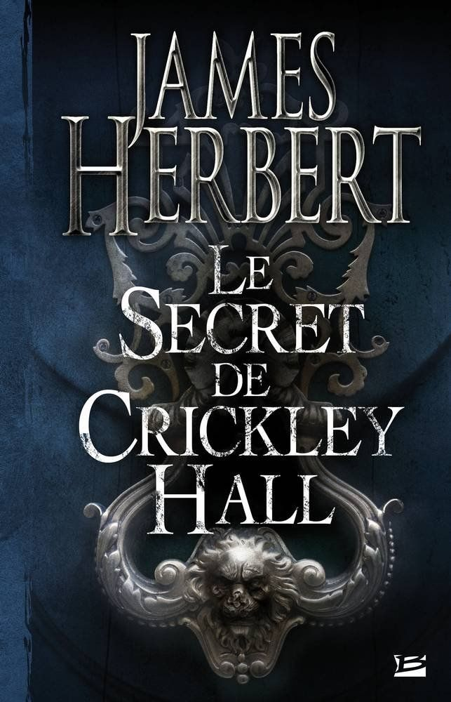 Le Secret De Crickley Hall Livre Livres A Lire Secret