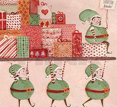Christmas Card by Iulia Burlac.  #saveChristmas, #HolidaySeason, #Romania, #MINK http://www.mink.ro/#!product-page/c1iym/efe9090d-b397-775f-763a-c9c32450b1e2