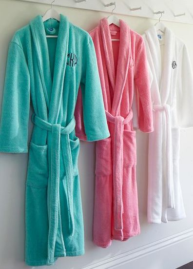 25  best ideas about bath robes on pinterest
