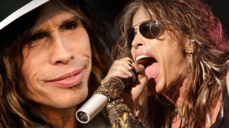 Tagged: Steven Tyler | Steven Tyler – Dream On – American Idolhttp://societyofrock.com/steven-tyler-dream-on-american-idol