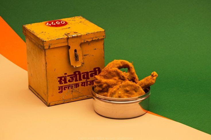 Indian Street Food   Tuk Tuk Partnership | by Scaramanga | http://www.scaramangashop.co.uk/Fashion-and-Furniture-Blog/indian-street-food/