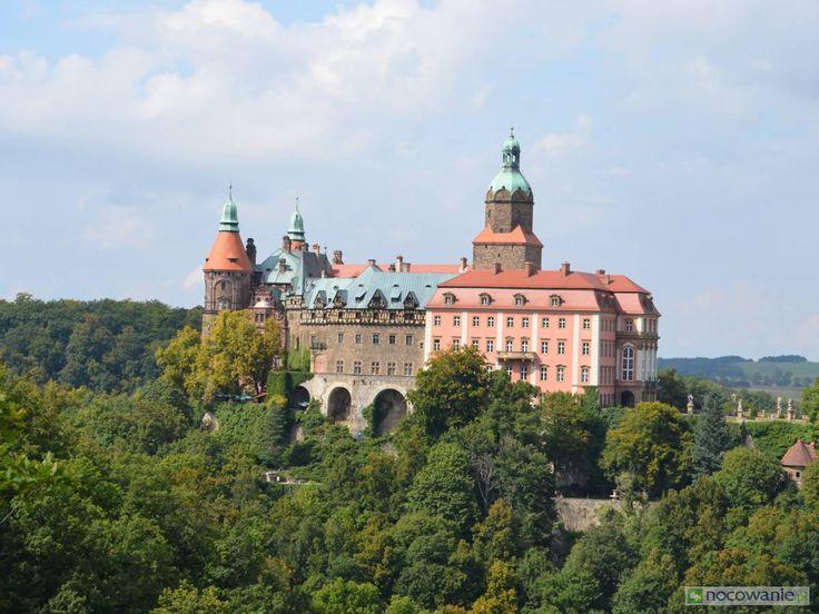 Miejsca na trasie Szlaku Zamków Piastowskich -> http://www.nocowanie.pl/najciekawsze-miejsca-na-szlaku-zamkow-piastowskich.html #Poland #travel #castle