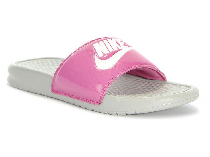 Klapki Nike Wmns Benassi Jdi