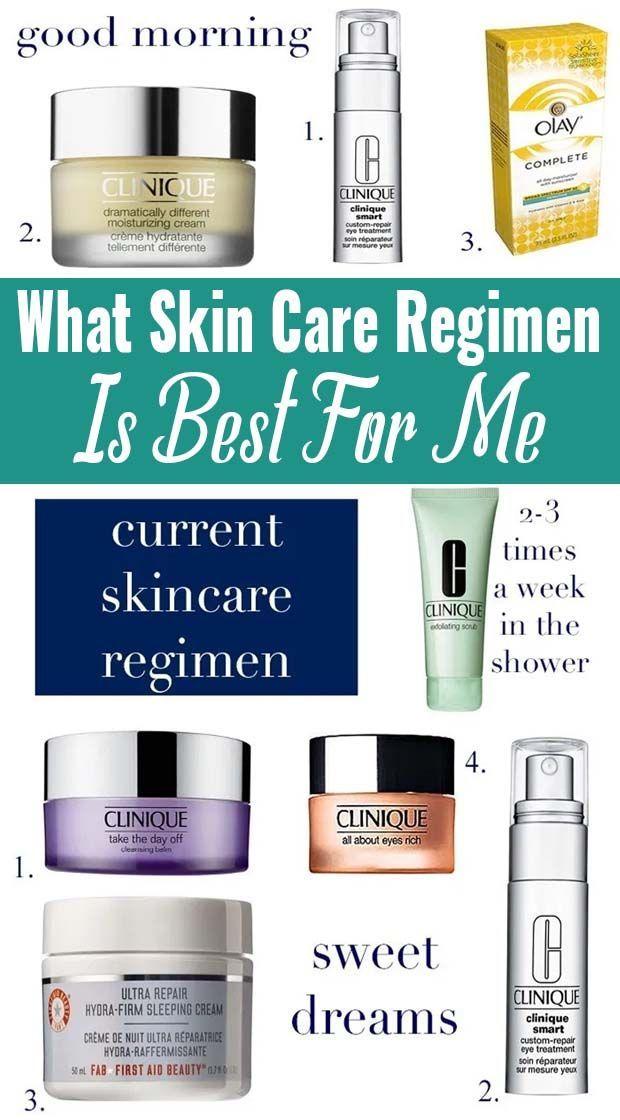 Best Skin Care Regimen For Rosacea In 2020 Top Skin Care Products Best Skin Care Regimen Skin Care Regimen
