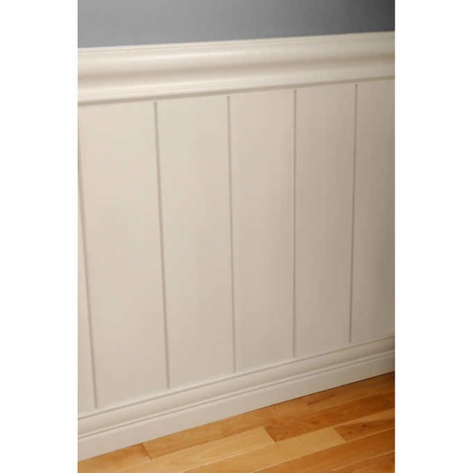 1000 ideas about wainscoting kits on pinterest flexible. Black Bedroom Furniture Sets. Home Design Ideas