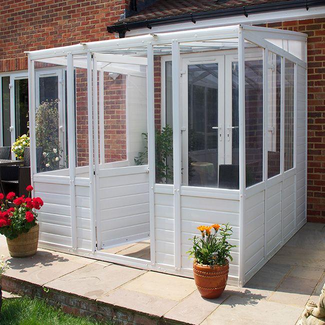Buy Ultimate Sunroom 2 5m At Norfolk Greenhouses Co Uk Visit Norfolk Greenhouses Co Uk To Shop For Su Diy Conservatory Small Sunroom Contemporary Garden Rooms