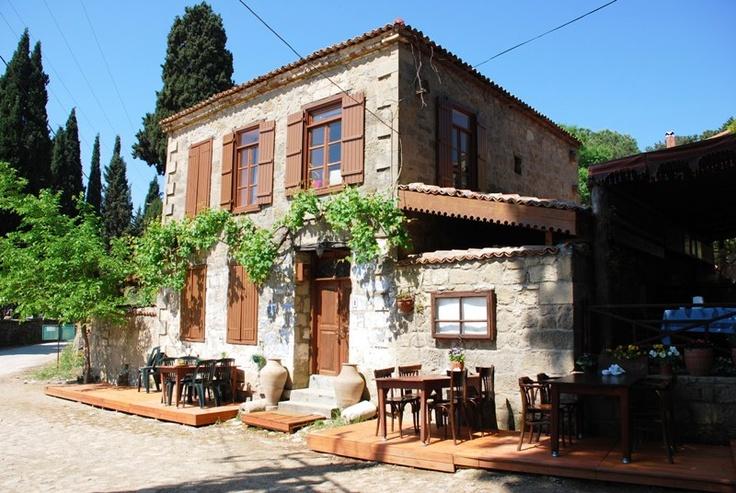 Adatepe (Çanakkale-Türkiye)