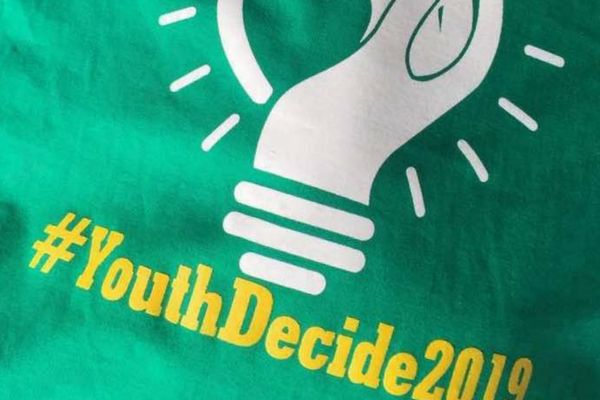 Youths rally today in Ibadan ahead of 2019 elections: Young people will today Sunday 29, occupy the streets of Ibadan in a peacefully rally…