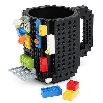 LEGO GLASS