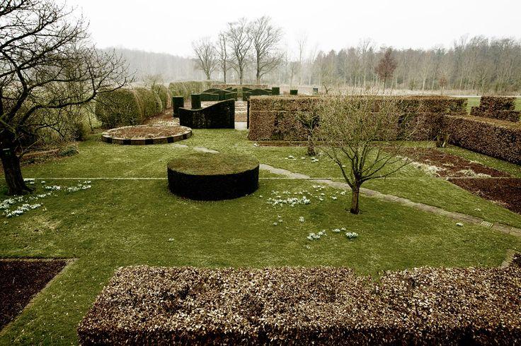 Piet oudolf hummelo garden design pinterest for Landscapes in landscapes piet oudolf