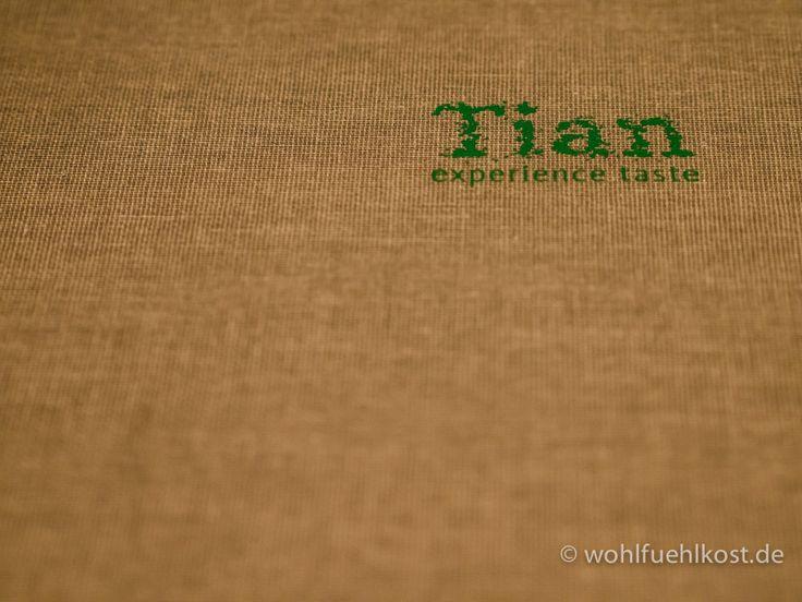 Tian Restaurant München – experience taste - Teil II #experiencetaste #tian #restaurant #vegan #vegetarisch #viktualienmarkt #muenchen #wohlfuehlkost