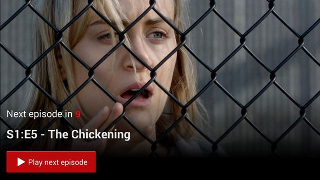 Netflix for Android gets 'Post-Play' just in time to binge on OITNB Season 2 | Streaming app adds the ability to auto-play next episodes while offering three suggestions for new movies. Buying advice from the leading technology site
